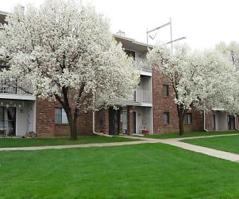 Briar Park, Park West, Omaha, NE