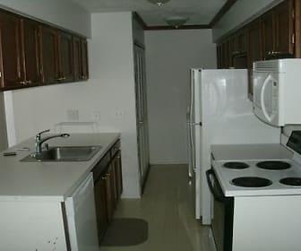 Kitchen, 207 Aqueduct Drive