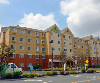 Furnished Studio - Secaucus - New York City Area, Union City, NJ