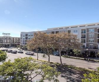 Building, Modera Glendale