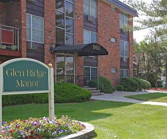 Glen Ridge Manor, Glen Ridge, NJ