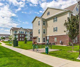 River Hills Apartments, Van Dyne, WI