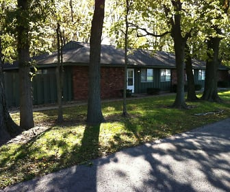 Greenbriar Village Apartments, Prairieton, IN