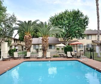 Pool, Camelot Apartments - AZ