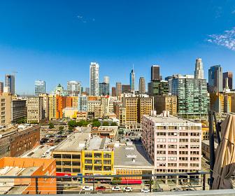 Maxfield Lofts, Downtown Los Angeles, Los Angeles, CA