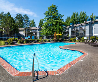 The Retreat at Bothell, Bothell, WA