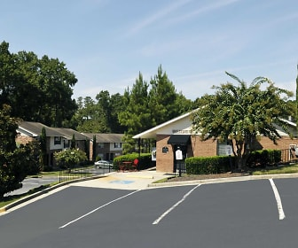 Willow Ridge Townhomes, Augusta State University, GA