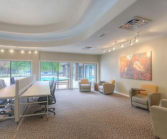 Nottingham Place Apartments, Knollwood, Kalamazoo, MI