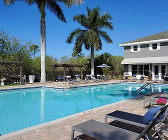 view of pool, Somerset Palms