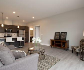 Living Room, Fulton Square
