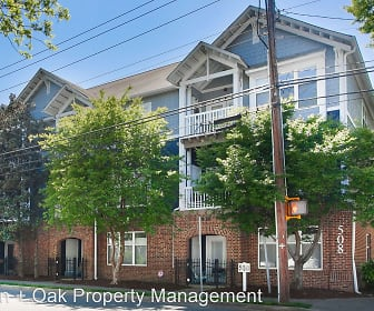 508 S Person St. Apt. 103, Raleigh, NC