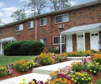 Hillcrest Apartments, Trenton, NJ