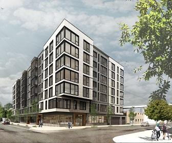 Building, Kado NW
