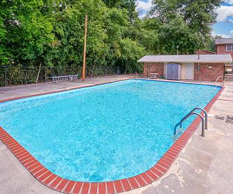 Aumond Villa, Augusta University, GA