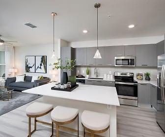 Urbon Apartment Homes, Lake Underhill, Orlando, FL