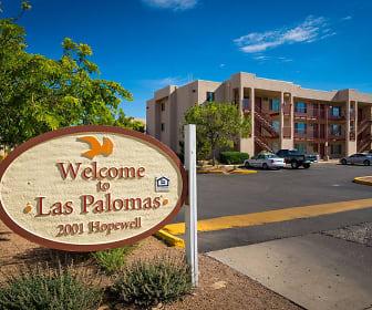 Las Palomas, Eldorado at Santa Fe, NM