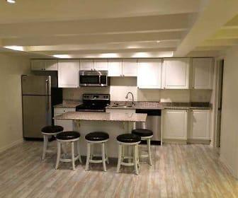 Rotegliano Apartments, Midtown, Harrisburg, PA