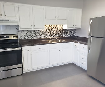 Ivy Garden Apartments, Andover, CT