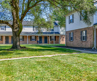 Penny Lane Mews, Westerville, OH