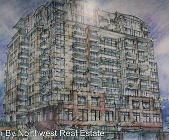 1100 106th Ave NE Unit 312, Shorewood, Mercer Island, WA
