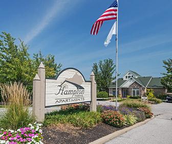 Hampton Farms, Alexandria, KY