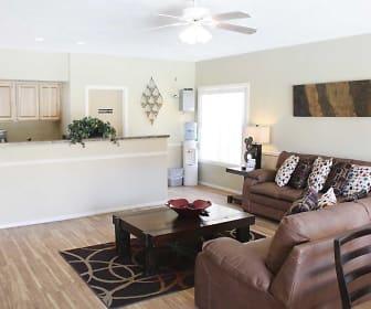 Living Room, Sierra Meadows