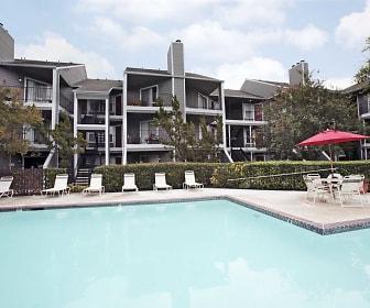 Doral Club, Crown Meadows, San Antonio, TX