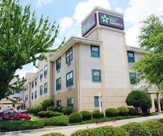 Furnished Studio - Lafayette - Airport, Opelousas, LA