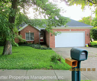 5722 Cherry Hill Drive, Chrisney, IN