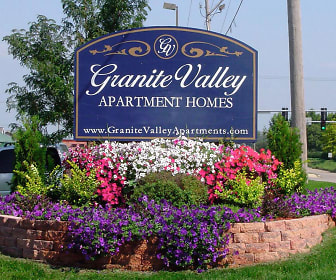 Granite Valley Apartment Homes, Robins, IA