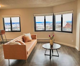 Living Room, Vista Del Ray
