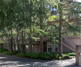 South Knoll Apartments, Mill Valley, CA