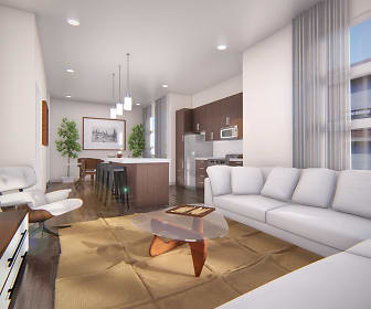 The Residences at Echelon, Downtown Lee's Summit, Lees Summit, MO