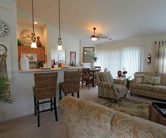 Living Room, Orchard Village