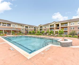 Pool, Mariposa Apartment Homes at South Broadway (Senior Living 55+)