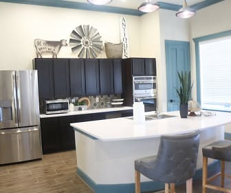 La Stella Independent Senior Living Apartments, Edinburg, TX