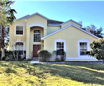 1300 Kintla Road, Mount Plymouth, FL