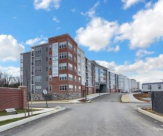The Apartments at Lititz Springs, Warwick High School, Lititz, PA