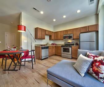 First National Apartments, Richmond, VA