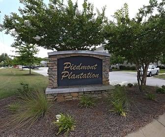 Piedmont Plantation, Millwood, SC