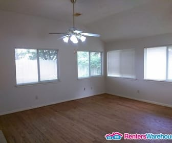 Living Room, 4115 Meadowgold Ln