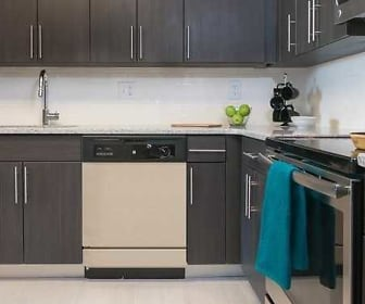 Stainless Steel Kitchens, Whitney