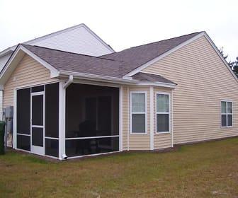 215 Sonata Circle, Hinesville, GA