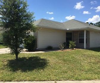 6101 Morse Glen Court, Wesconnett, Jacksonville, FL