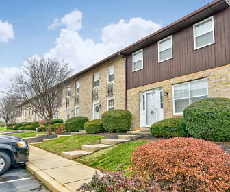 Belair Townhomes, West Earl, PA