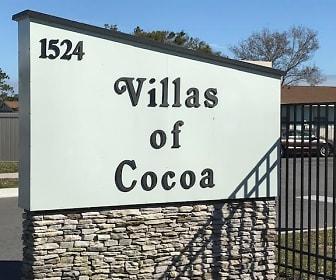 Villas of Cocoa, Port Canaveral, FL