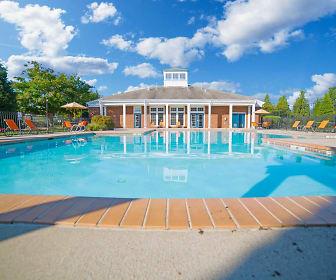 Pool, Kilburn Crossing