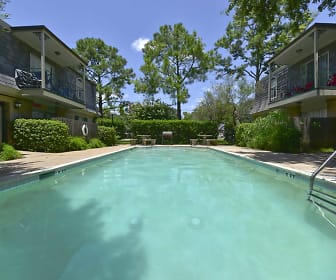 Brittany Place Apartments, Waltrip High School, Houston, TX