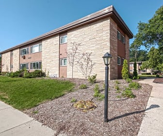Faircrest Apartments, Faircrest, Madison, WI