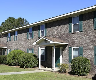 Building, Villas at Summer Creek Apartments